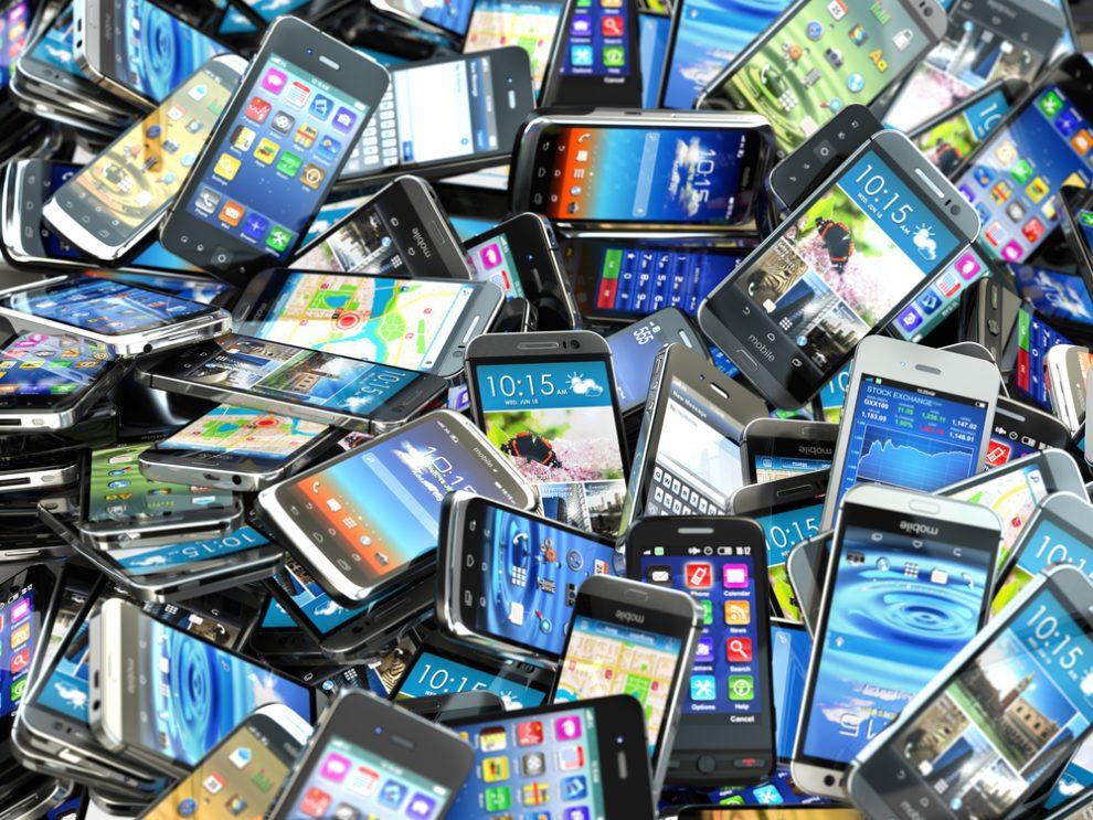 Телефоны на Авито
