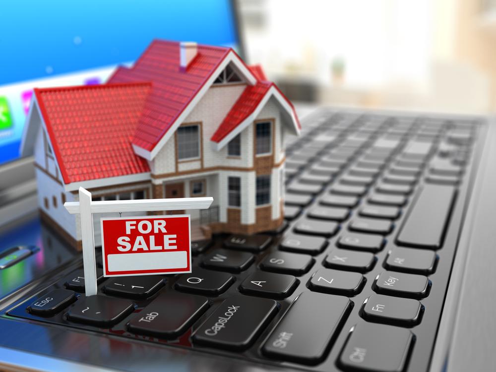 Продажа недвижимости на Авито