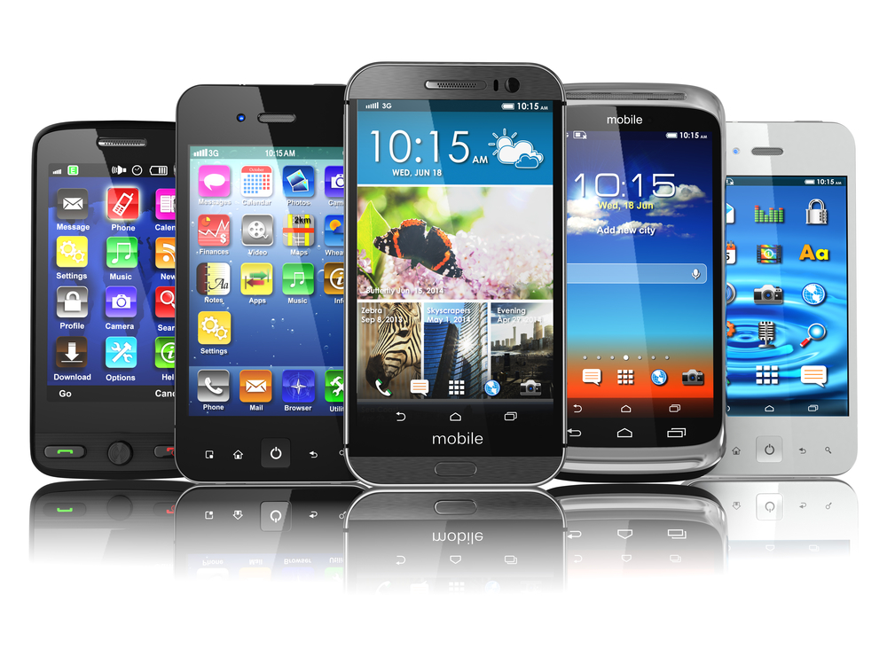 Продажа телефона на Авито
