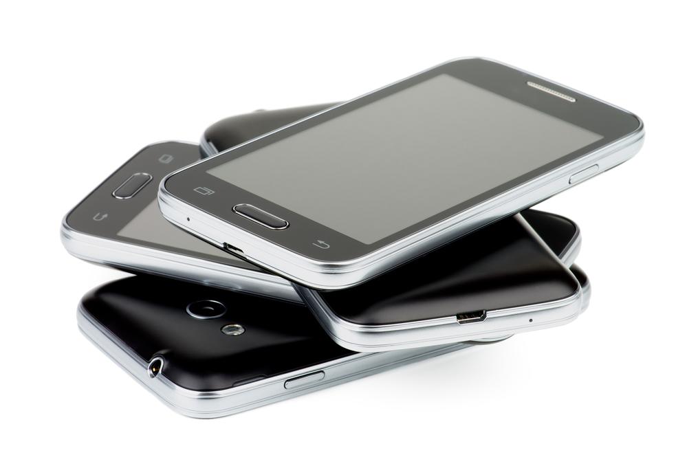 Продажа телефона на Авито.