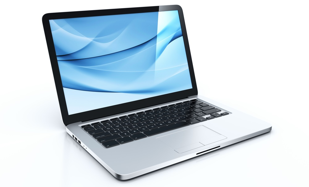 Продажа ноутбука на Авито