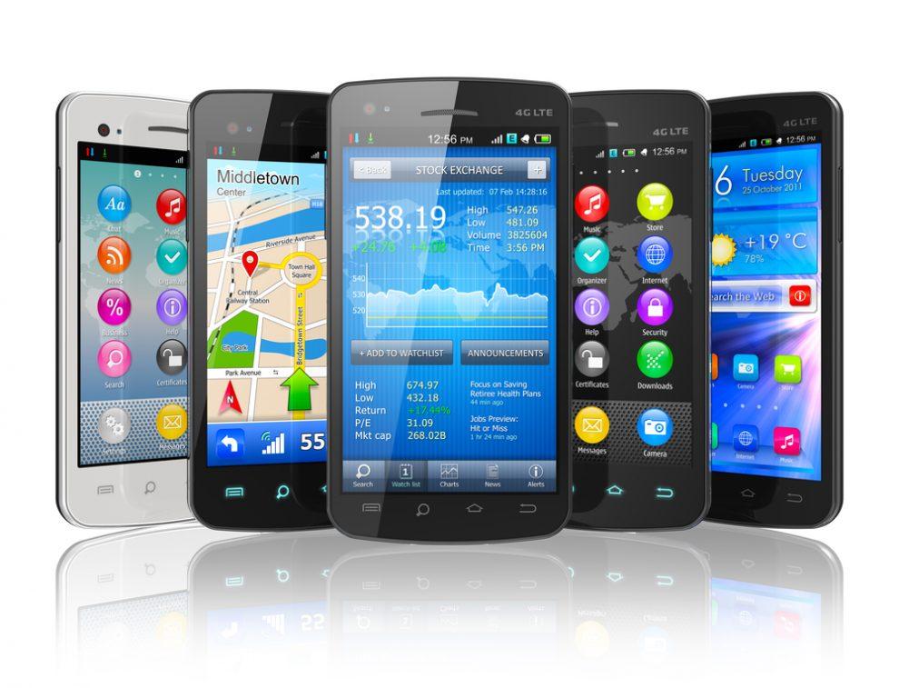 Покупка телефона в кредит