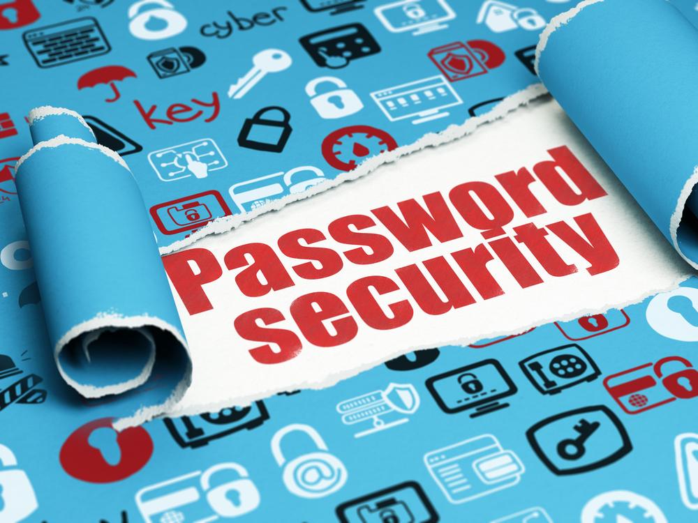 Восстановление и изменение пароля